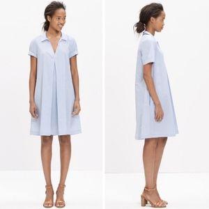MADEWELL  Short Sleeve Swing Dress